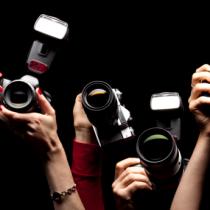 Авторское право на фотографции