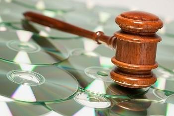 Защита авторских прав: идем в суд!