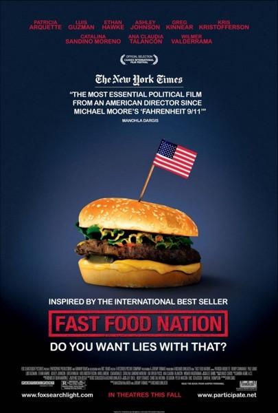 Запрещенная реклама еда