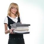 Электронная отчетность и документооборот могут сэкономить время для предпринимателей