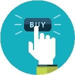 В иностранных интернет-магазинах сделать покупку станет дороже на 18%